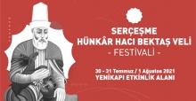 Hacı Bektaşi Veli Festivali ertelendi