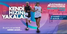 Koşucular Bu Pazar Bakırköy'de