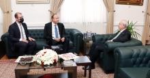 Kılıçdaroğlu'na 'Dönüşüm Modeli' anlattı