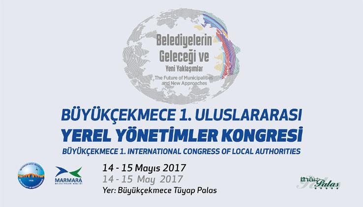 Yerel yönetimler kongresi yarın başlıyor