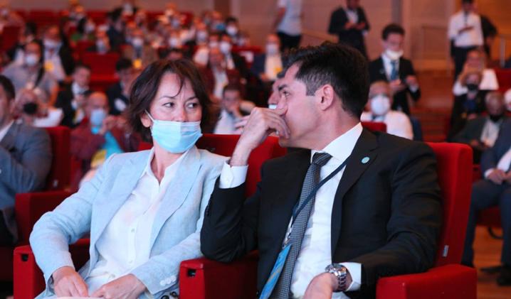 İYİ Parti'de Bugra Kavuncu yeniden başkan - Durum Gazetesi