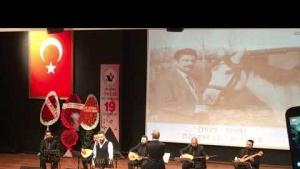 arguvan türküleri ses yarışması 2019 birincisi Cihan yıldız