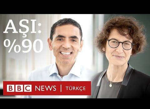İki Türk Dünya manşetlerinde