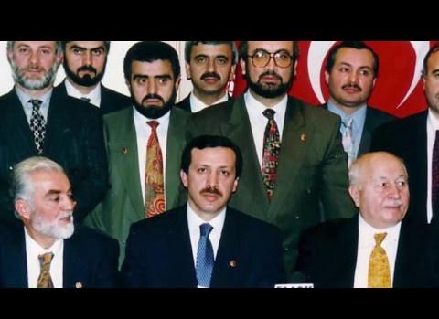 Refah Partisi - Tamam İnşallah[1994 Seçim Şarkısı]